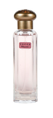 tocca eau de parfum travel spray