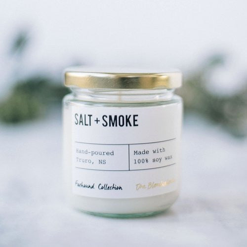 foxhound collection salt + smoke
