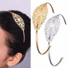 Load image into Gallery viewer, Leaf Vintage Hair Accessories - LoveOurJewelry.com