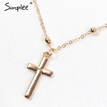 Load image into Gallery viewer, Special Multilayer Necklace with Religious Symbols - LoveOurJewelry.com