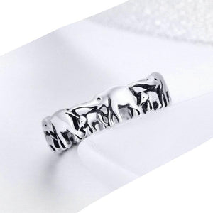 Stackable Animal Finger Ring - LoveOurJewelry.com