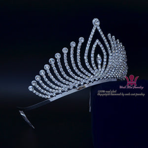 Bridal Wedding Tiaras Events Hair Accessories - LoveOurJewelry.com