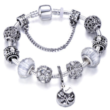 Load image into Gallery viewer, Tree of Life Charm Bracelet - LoveOurJewelry.com