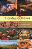 Florida's Snakes: A Guide to Their Identification and Habits