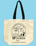 FMNP Canvas Tote Bag