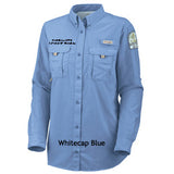 Columbia Fishing Shirt - Women Long Sleeve