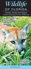Wildlife of Florida - Tracks, Scats, & Signs