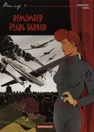 PIN UP T1 _ Remember Pearl Harbor