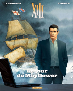 XIII _ T20 _ Le jour du Mayflower