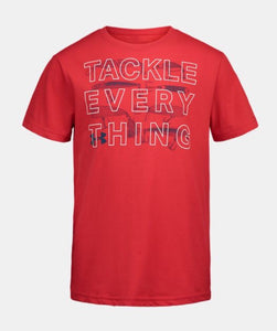 UA Tackle Everything