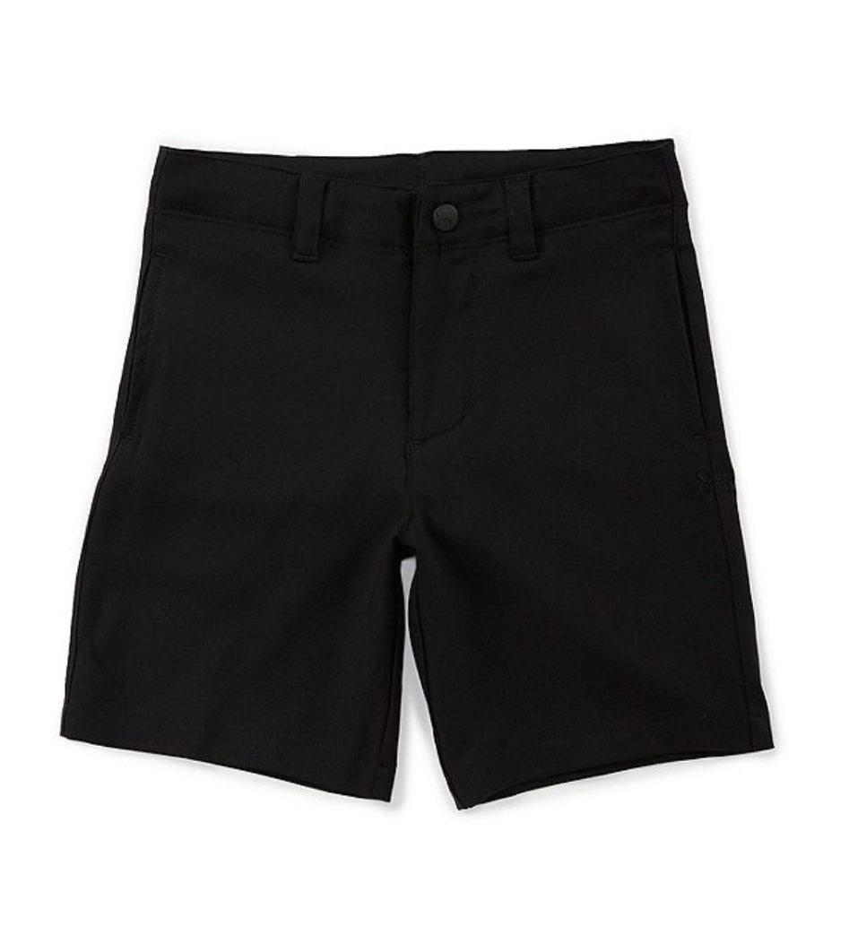 UA Shorts - Black