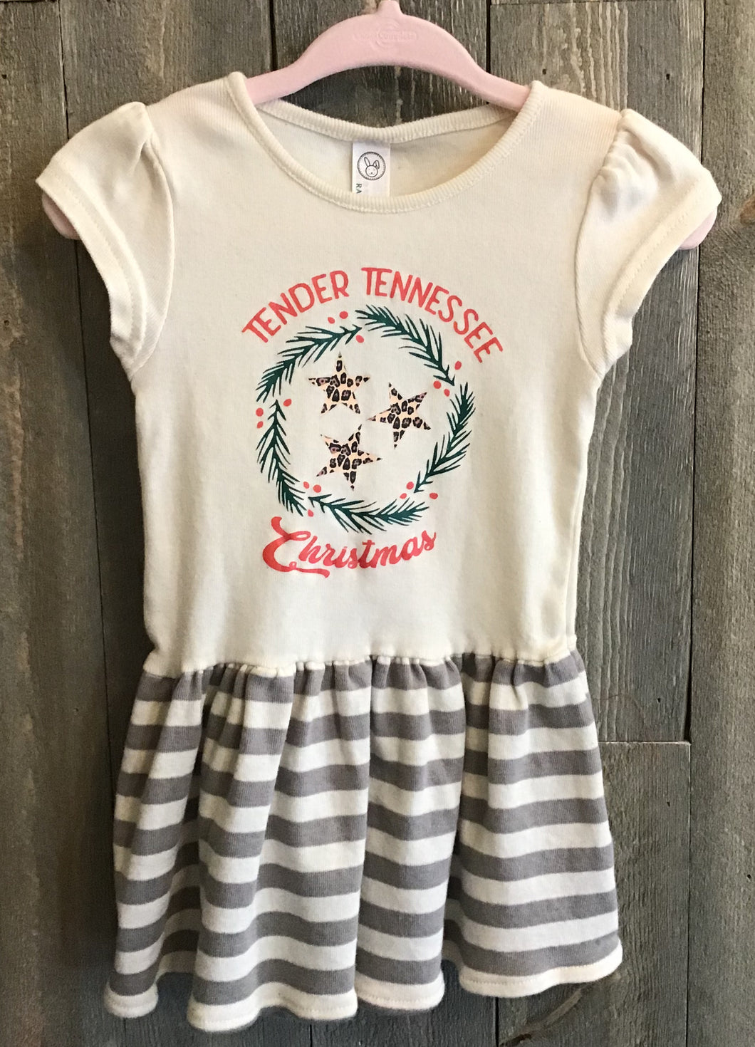 Tender Tennessee Dress