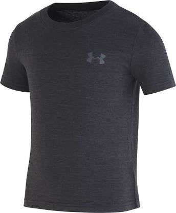 Under Armour Black Short Sleeve