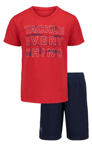 UA Tackle Everything Set
