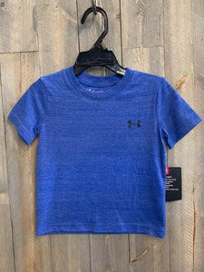 Under Armour Blue cotton shirt
