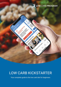 Low Carb Kickstarter - Complete Guide to the Low Carb Diet for Beginners (2020)