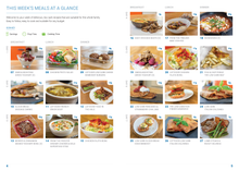 Load image into Gallery viewer, 12 Week Meal Plan: Live Well With 90 Days of Low Carb Recipes (Official Low Carb Program Meal Plan)