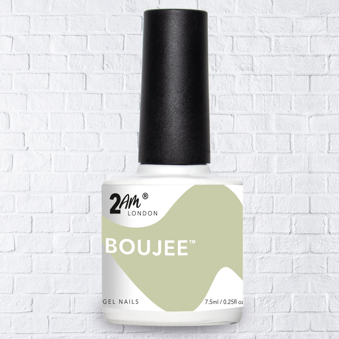 Boujee Gel Polish 7.5ml |  - 2AM London