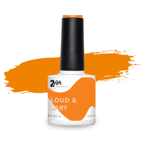 Loud & Lary Gel Polish 7.5ml - 2AM LONDON