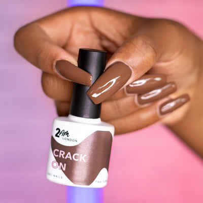 Crack On Gel Polish 7.5ml |  - 2AM London