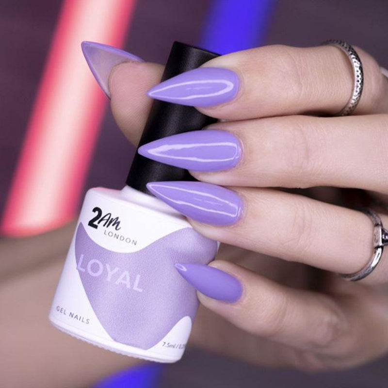 Loyal Gel Polish 7.5ml |  - 2AM London