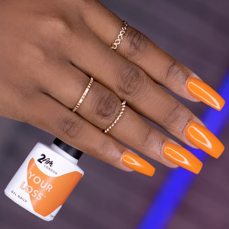 Your Loss Gel Polish 7.5ml |  - 2AM London