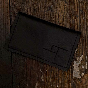 Card Sleeve Wallet, Accessories - Lennard Taylor Design Studio - 4