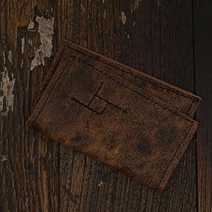 Card Sleeve Wallet, Accessories - Lennard Taylor Design Studio - 2