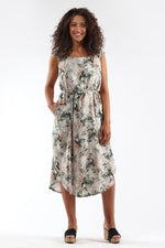Denise Dress - Viscose