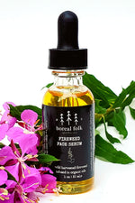 FIREWEED - Face Serum