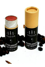 WILD HUCKLEBERRY - Lip Butter
