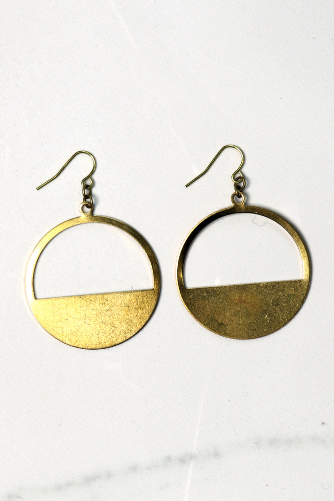 Jilke Earrings