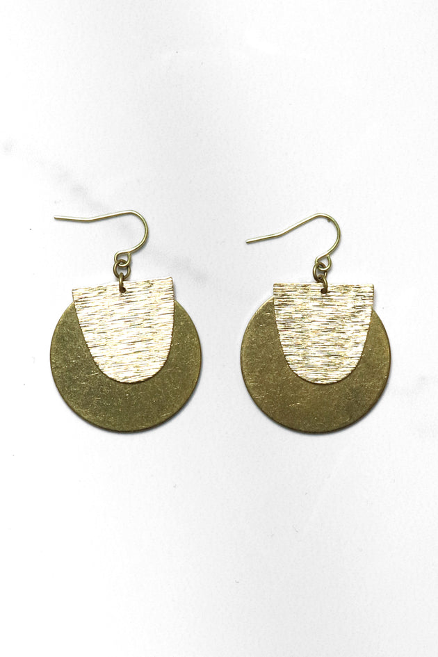 Küpe Earrings