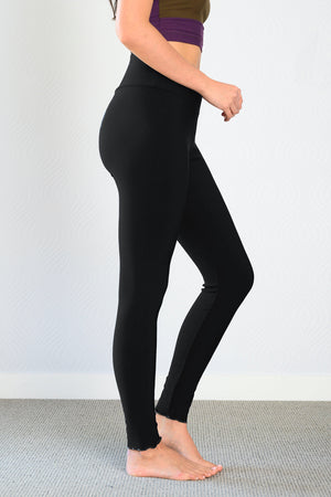Bamboo Winter Leggings
