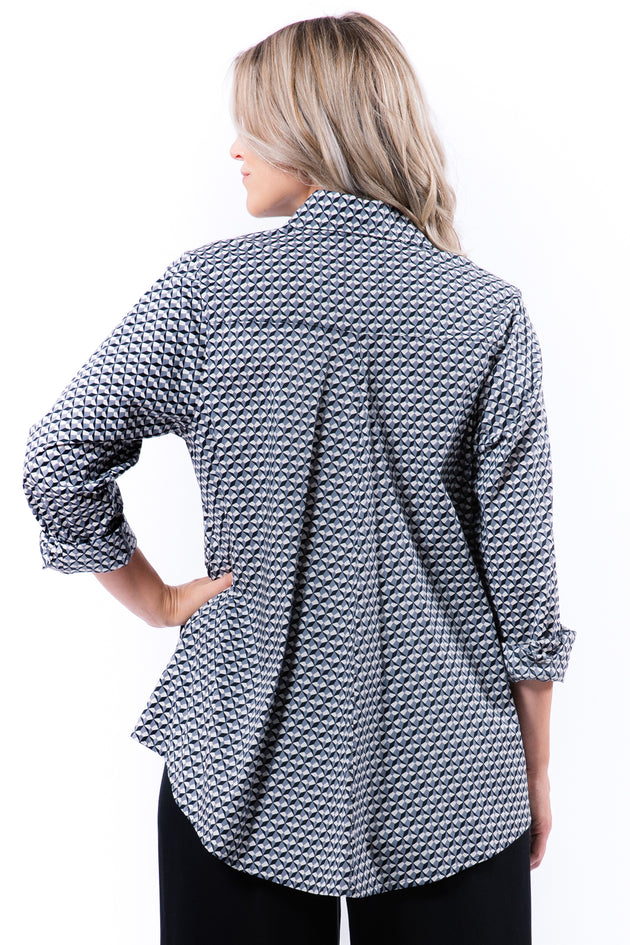 LIZZIE Shirt - Cotton Prints