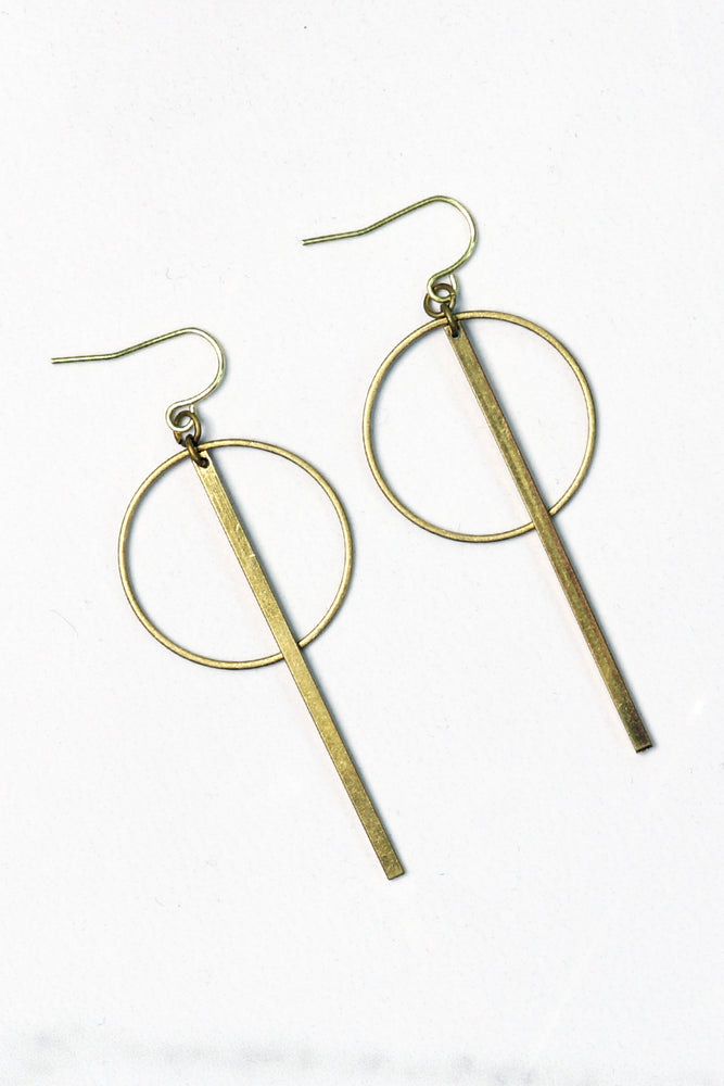 Nojme Earrings