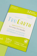 Eco-Strip Laundry Detergent