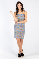 EMMA Dress - Cotton Blend