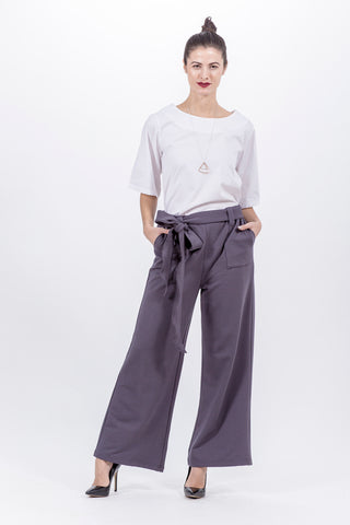 ELLIE Pant - Cotton Twill