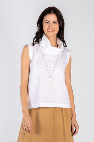 GENIE Top - Cotton Blend