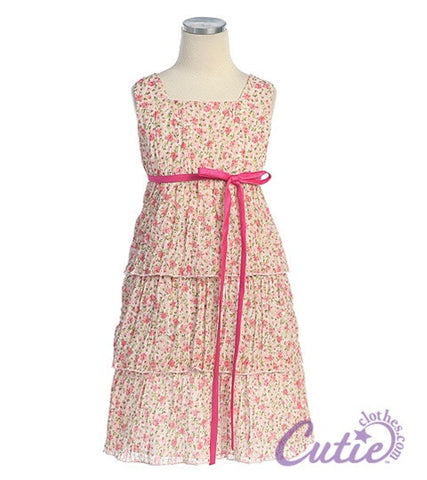 Flower Girl Dress - 224