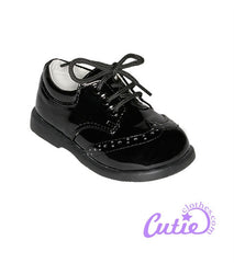 Baby Dress Shoes - 0626