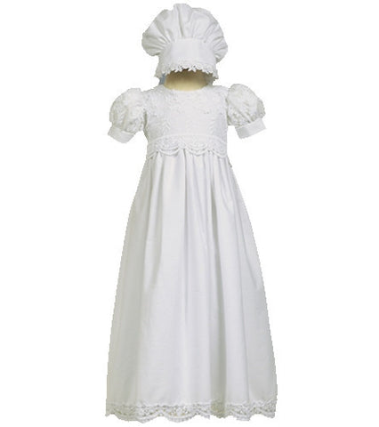Christening Gown - Kayla