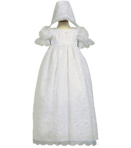 Christening Gown - Zoey