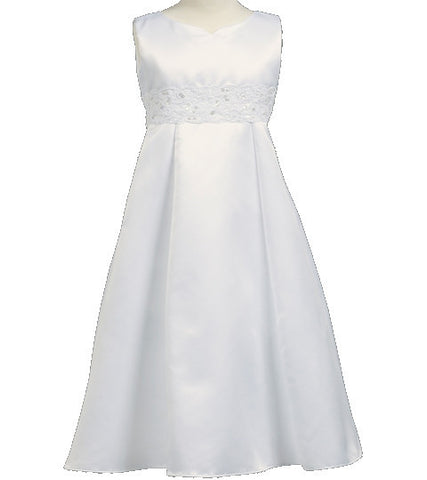 Communion Dress - SP104