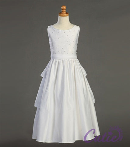 Communion Dress - 0SP853