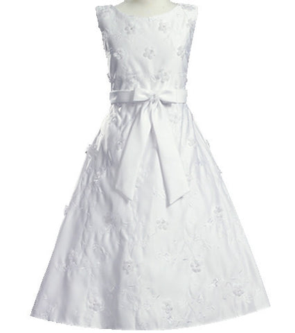 Communion Dress - SP915