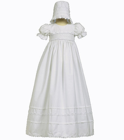 Christening Gown - Marie