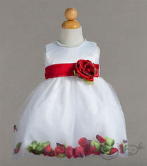 Baby Holiday Dress - BC596