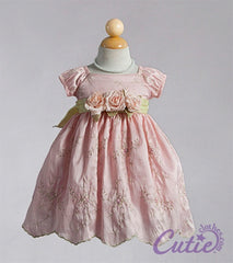 Baby Girls Dress - 0BC852